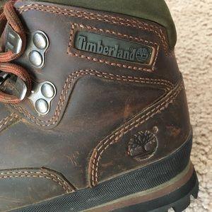 Timberland Shoes - Timberland Women's Euro Hiker boots